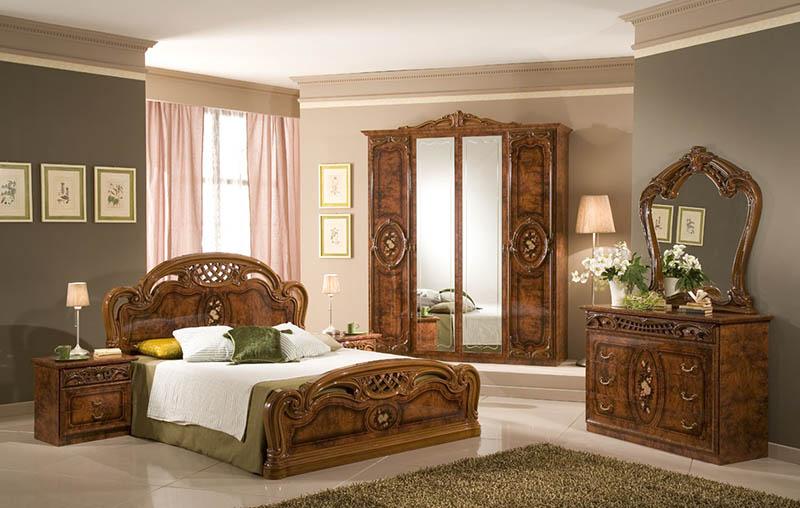 Arredamento classico e arredamento classico contemporaneo for Arredamento classico moderno