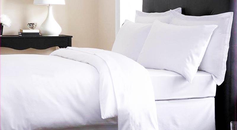 la biancheria da letto nell'arredamento - Biancheria Camera Da Letto