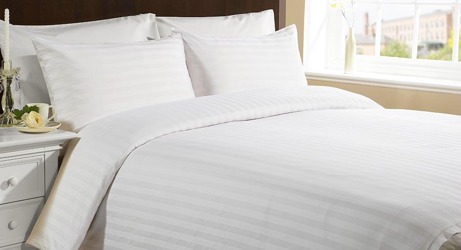 La biancheria da letto nell arredamento for Arredamento b b