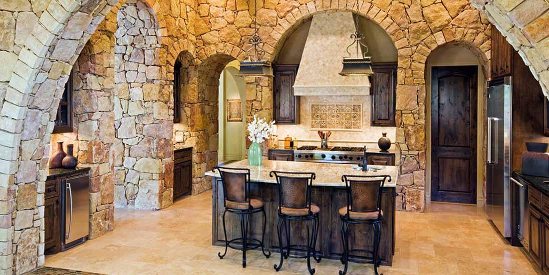 Cucine: cucine rustiche e in muratura