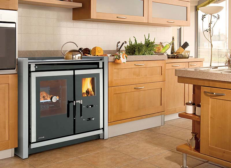 Forni da incasso - Scegliere il forno da incasso
