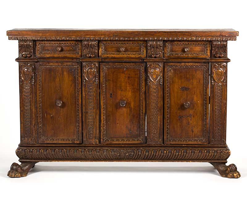 Comprare mobili di antiquariato e mobili antichi for Mobili antichi 1800