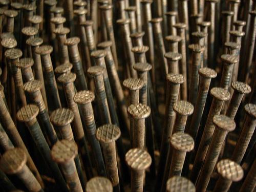 Materiali per fissare il legno viti chiodi e colle per legno - Smontare maniglia finestra senza viti ...