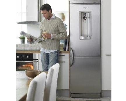 arredamento cucina frigoriferi. Black Bedroom Furniture Sets. Home Design Ideas