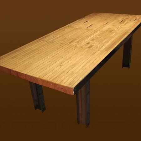 Tavolino fai da te - Tavolo cucina fai da te ...