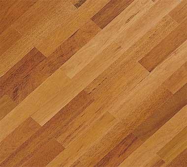 Tipi di legno per parquet
