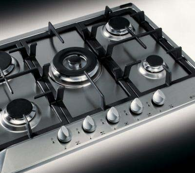 Arredamento cucina piani cottura e cucine ad incasso - Cucine ad incasso ...
