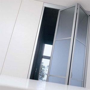 Ante Scorrevoli In Plexiglass.Intonaco Termoisolante Costruire Una Porta Scorrevole In Plexiglass