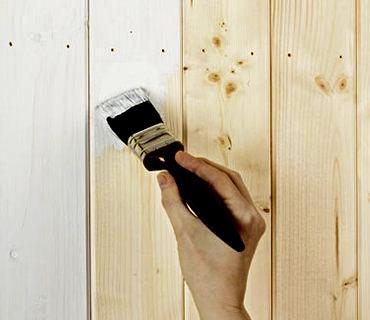 ... ha più misteri: Verniciamo il legno: porte e fineste, ma non solo