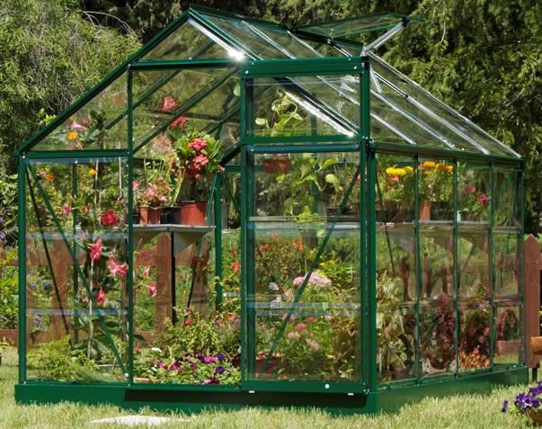 Arredo giardino serre da giardino - Serra da giardino ikea ...