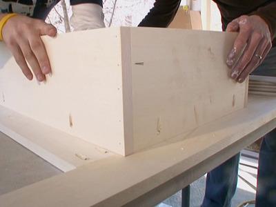 Giunture per unire due assi di legno for Coprilavatrice in legno