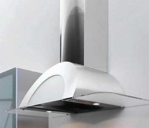 Sostituire il filtro di una cappa aspirante - Sostituire il top della cucina ...