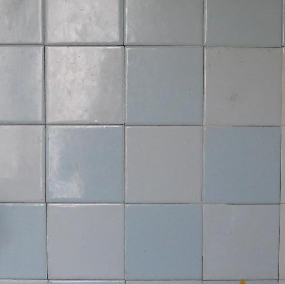 Pulire le giunzioni tra le piastrelle - Pittura per piastrelle cucina ...
