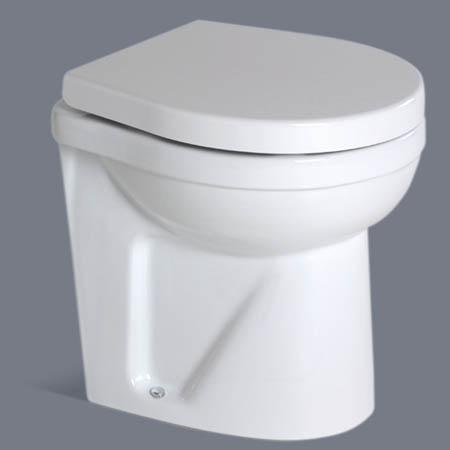Sgorgare wc