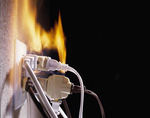 Consigli per la sicurezza elettrica domestica - Elettricita in casa ...