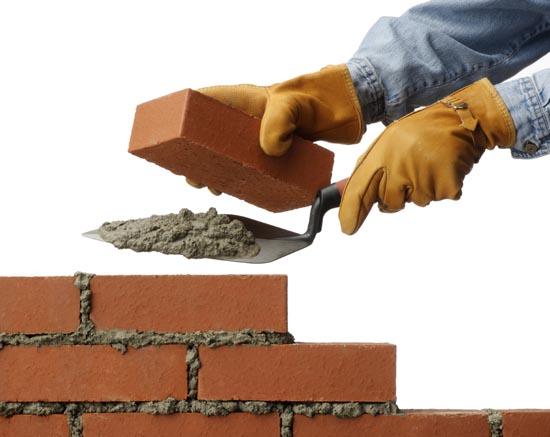 Attrezzi per costruire