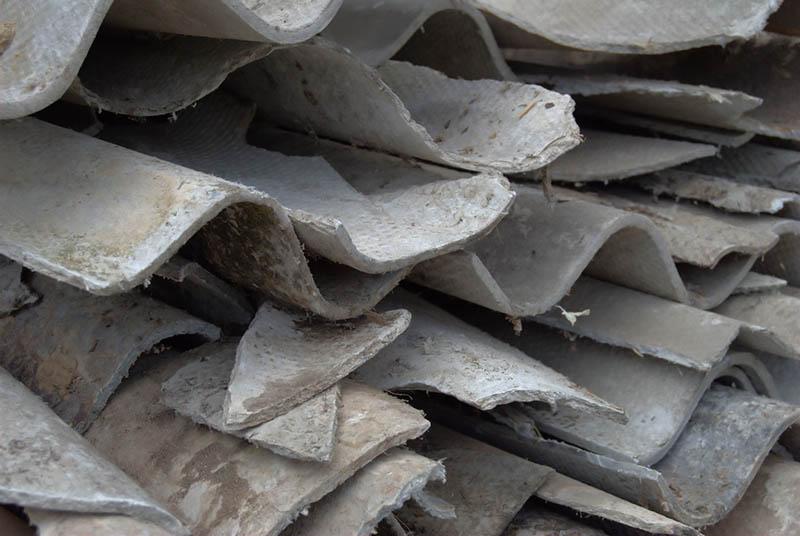 Dove Si Trova L Amianto Materiali A Rischio