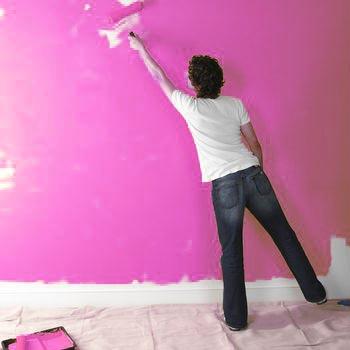 Rinfreschiamo le pareti parte 2 - Dipingere a casa ...