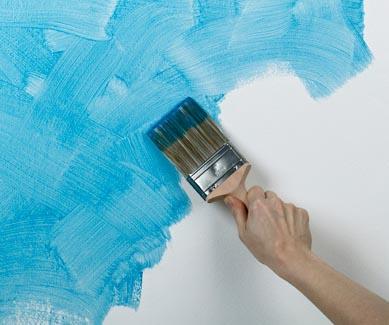 Pitture murali per esterni for Pitture particolari